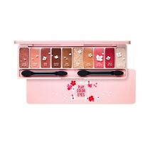 Etude House Play Color Eyes Cherry Blossom Eye Shadow (10colors)