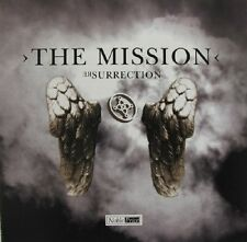 THE MISSION Resurrection - CD - (Best Of, Greatest Hits, Compilation)