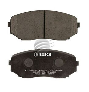 BOSCH Front Brake Pads SET FOR MAZDA CX-9 TB CX-7 ER