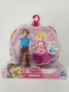 Disney Princess Rapunzel & Eugene Fitzherbert