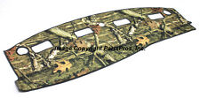 NEW Mossy Oak Break-Up Infinity Camo Camouflage Dash Mat Cover / FOR 03-05 RAM