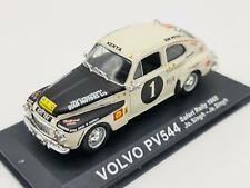 1/43 1965 Volvo PV544 - Safari Rally - Singh / Singh