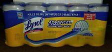 BRAND NEW SEALED CLEANING WIPES 5 PACK 360 Count LEMON/Ocean Fresh