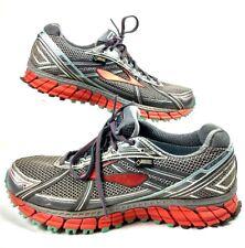 086ed07263b74 Brooks Women 11 Men 9.5 Adrenaline GTX 12 Trail Running Shoes Grey Gore-Tex  S1