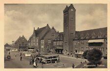 Netherlands Maastricht Station 04.06