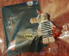 GENUINE LEGO BATMAN MOVIE MINIFIGURE SERIES 2 VACATION ALFRED Mint condition