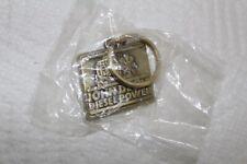 NEW John Deere DIESEL POWER Key Chain Fob 1989 In Original Package
