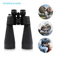 US 20-180X100 High Resolution HD Night Vision Optics Telescope Zoom Binoculars