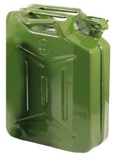 Steel Jerry Can 20 L Lt Litre