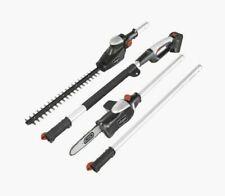 scheppach MGT410 180W Outil de Jardinage Multifonction à Batterie (5912401903)
