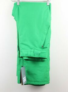 Nevica Softshell Mens ski Pants, Mens ski trousers size Medium