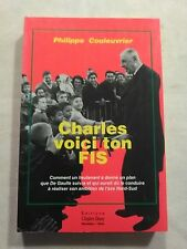 CHARLES, VOICI TON FIS - P. COULEUVRIER - ÉD. CHAPITRE DOUZE