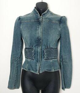 Armani Exchange Denim Jacket XS