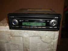 BLAUPUNKT dsm. car radio stereo cd player. aux input.