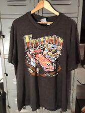 Vintage Formula 1 Racing T Shirt Size XL