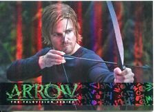 Arrow Season 1 Training Chase Card TR5