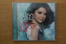 Selena Gomez & The Scene  – A Year Without Rain   ( C204 )