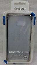 Samsung EF-QG928 Cancella Cover Custodia Galaxy S6 Bordo + Oro