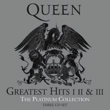QUEEN - The Platinum Collection - Greatest Hits Vol 1 2 & 3 - 3 CD Set - NEW!
