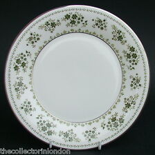 Royal Doulton Valleygreen Pattern 1st Quality Salad or Dessert Plates 21cm - VGC