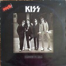 Kiss - Dressed To Kill - Vinyl LP 33T