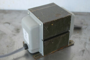 STANCOR P-8689 AUTO TRANSFORMER OUTPUT VOLTAGE 230V 1000VA