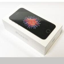 Apple iPhone SE - 128GB - Space Grau (Ohne Simlock) Smartphone LTE/4G
