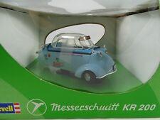 "1:18 REVELL #08974 Messerschmitt KR 200  "" SAROTTI ""  hellblau  - RARITÄT §"