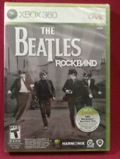 The Beatles: Rock Band (Game Only) Xbox 360 New Xbox 360