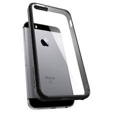 Spigen iPhone se Case Ultra hybrid - schwarz (black) 041cs20173