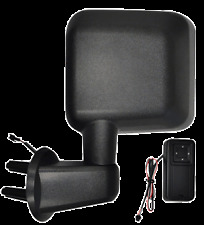 2007-2018 Jeep Wrangler & unlimited 2 POWER MIRRORS Factory Style 8600 & 8601
