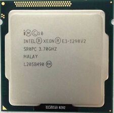 Intel® Xeon® Processor E3-1290 v2 8M Cache, 3.70 GHz FCLGA1155 4 Core Processor