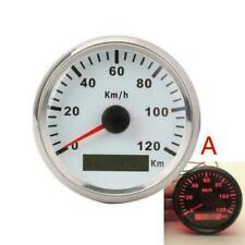 Boot Auto GPS Tachometer Tacho Geschwindigkeitsmesser Sumlog Digital