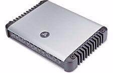 JL AUDIO HD600/4 CLASS D 4-CHANNEL CAR SPEAKER HD SERIES AMPLIFIER BRANDNEW!