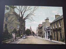 High St, Nairn Waverley Hotel, nr Inverness & Elgin, PC by M Wane &Co Edinbro'