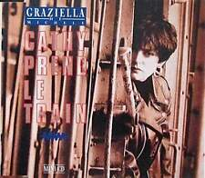 Graziella De Michele ‎– Cathy Prend Le Train CD maxi