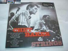 Chet Baker & Strings - LP 1953 - S/S 180 GRAMMI