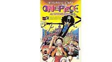 One Piece 46 SERIE BLU - MANGA STAR COMICS  - NUOVO -Disponibili tutti i numeri!