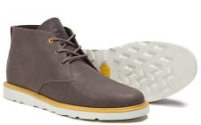 Clae Strayhorn Vibram Redwood Leather Supreme Box Logo Syndicate Vault 8