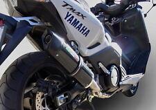 LIGNE COMPLETE GPR FURORE LOOK CARBONE YAMAHA TMAX 530 2012/15