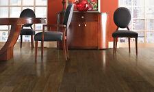 Maple Umber Multi Width Engineered Hardwood Flooring Handscraped Wood Floor