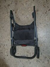UppaBaby Cruz 2015 Single Stroller Frame Grey - Frame Only. Seat not included