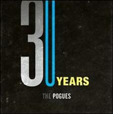 The Pogues - 30 Years NEW CD