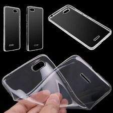 Ultra Thin Gel Rubber TPU Soft Case Phone Cover Skin For Xiaomi Redmi 6 / 6A