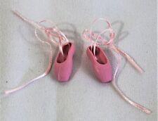 Ballet shoes Original Mattel Barbie Doll Accessories