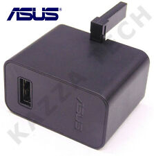 ASUS 5.2v 1.35a 7w Genuine Memo Pad Nexus 7 UK Mains Power Charger Adaptor