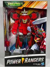 """Power Rangers Beast Morphers Beast Racer Zord - 10"""" Megazord Action Figure"""