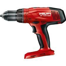 "HILTI SF 10W-A22 Cordless High Torque 1/2""Drill Driver BRAND NEW (OEM)"