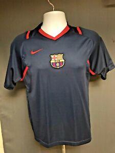 FC BARCELONA NIKE  # 9 ETO'O Small Jersey