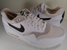 Nike Air Max 1 PRM 87 BW White Black Phantom SZ 13 (512033-105)